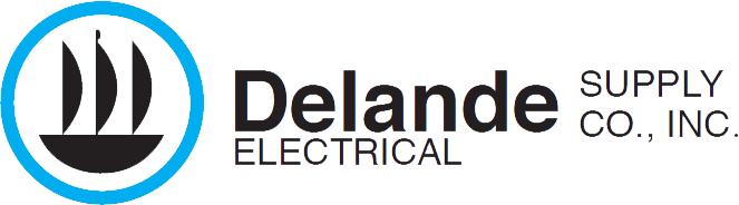 Delande Supply Co. Logo