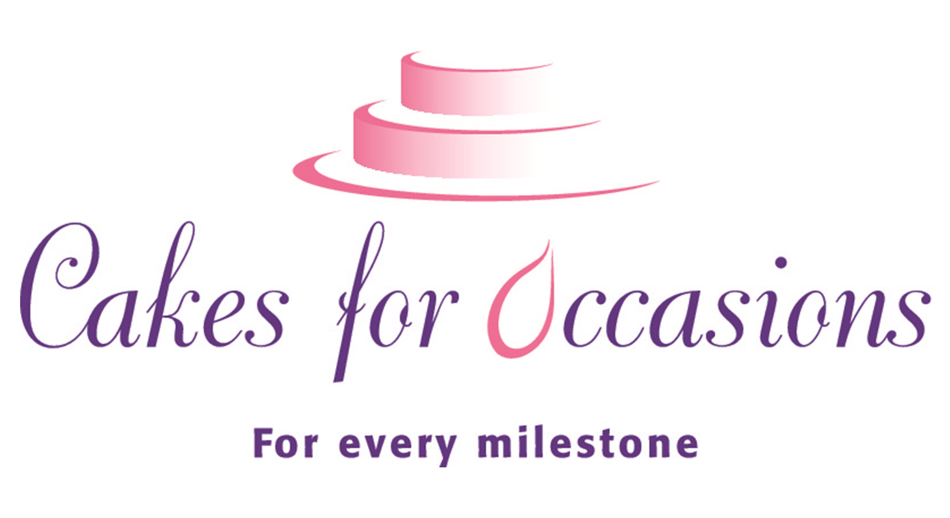 Cakes for Occasions Logo