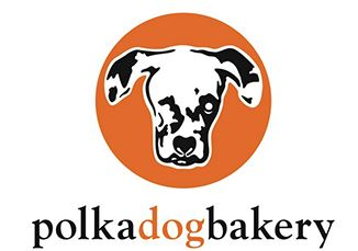 Polka Dog Bakery Logo