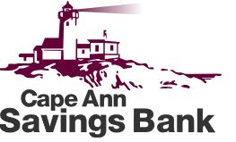 Cape Ann Savings Bank Logo