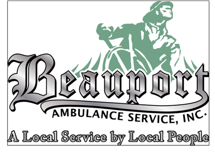 Beauport Ambulance Logo
