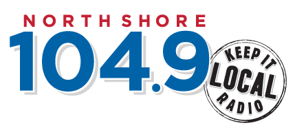 North Shore 104.9 Logo