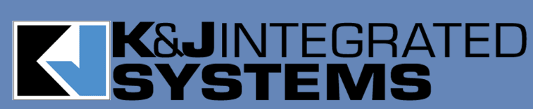 K&J Integrated Systems Logo