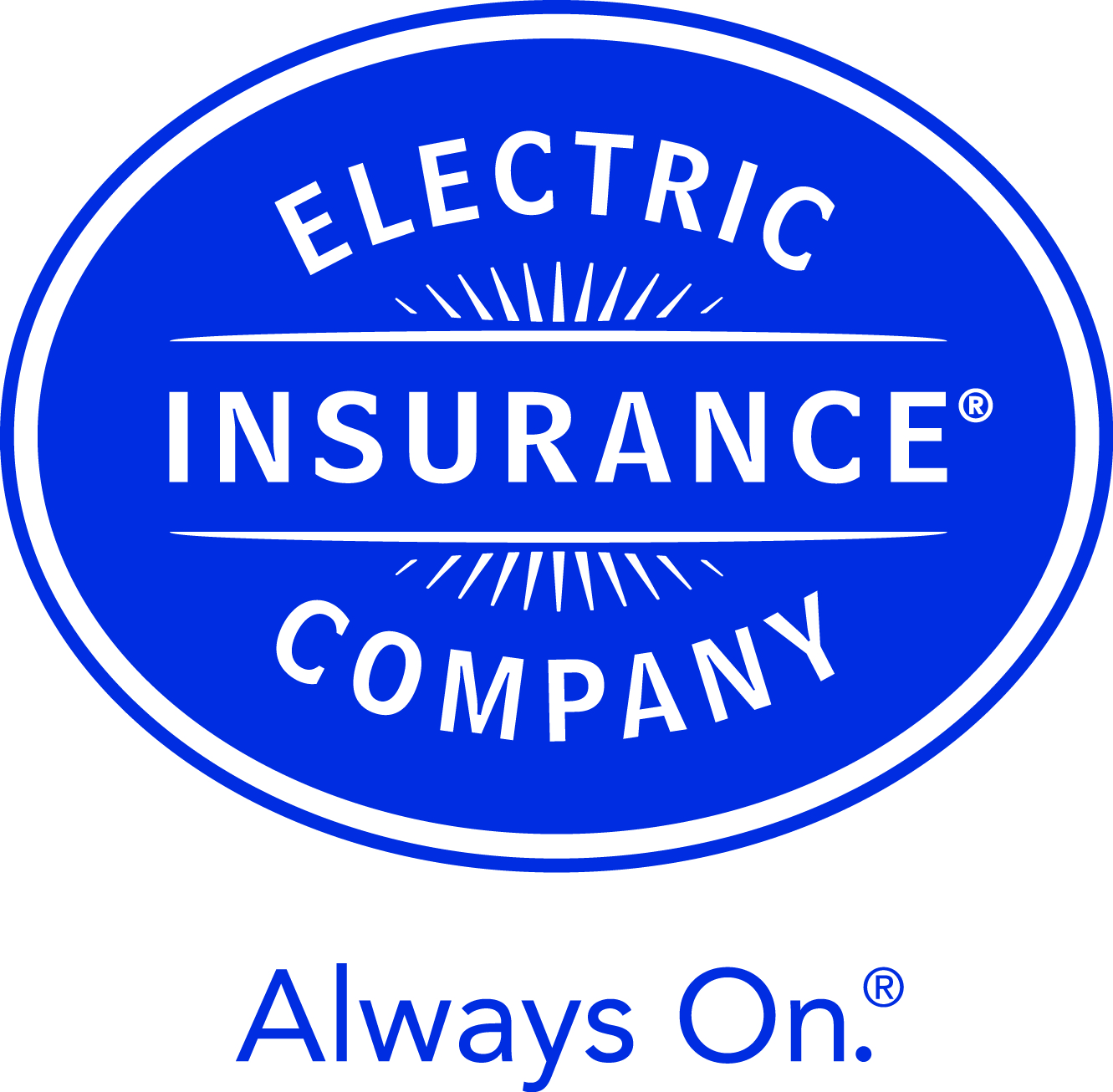 Electric Insurance Company Logo