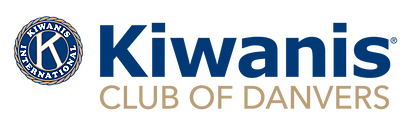Kiwanis Club of Danvers Logo