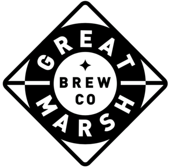 Great Marsh Brewing Co. Logo