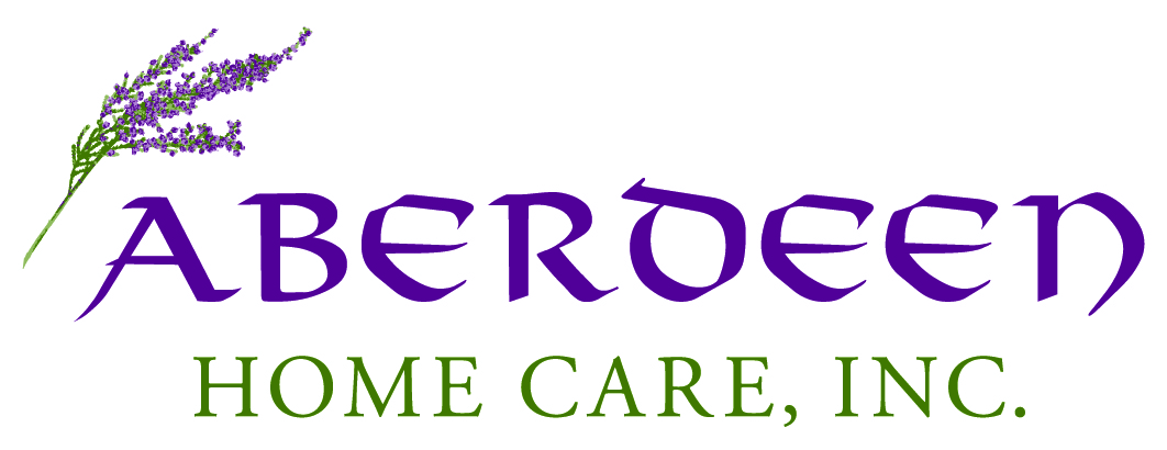Aberdeen Home Care logo