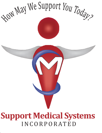 Support Medical Systems Logo