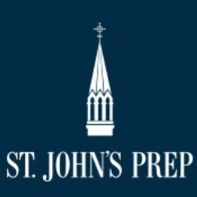 St. John's Preparatory School Logo